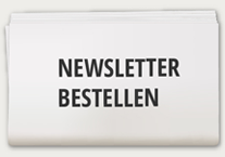 Mit Link unterlegter Newsletter-Button